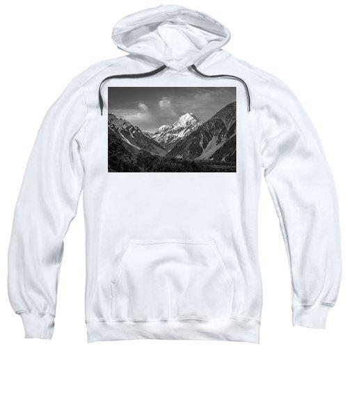 Mt Cook Wilderness Sweatshirt
