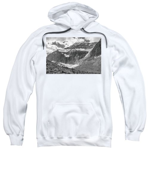 Mt. Edith Cavell Sweatshirt