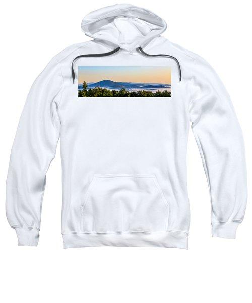 Mt. Jefferson Cloud Lake Sweatshirt