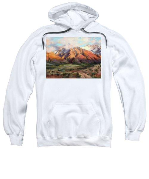 Mt Nebo Range Sweatshirt