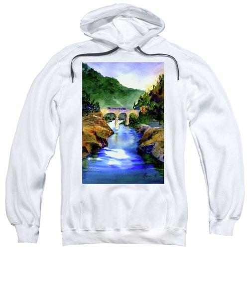 Mtn Quarries Rr Bridge Sweatshirt
