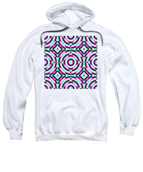 Muons Sweatshirt