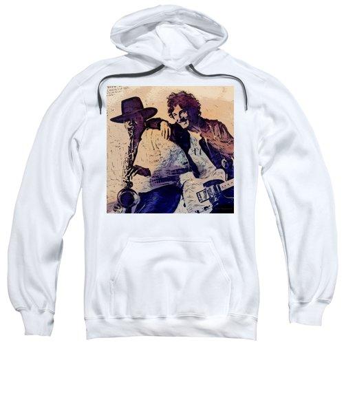 Music Icons - Bruce Springsteen IIi Sweatshirt