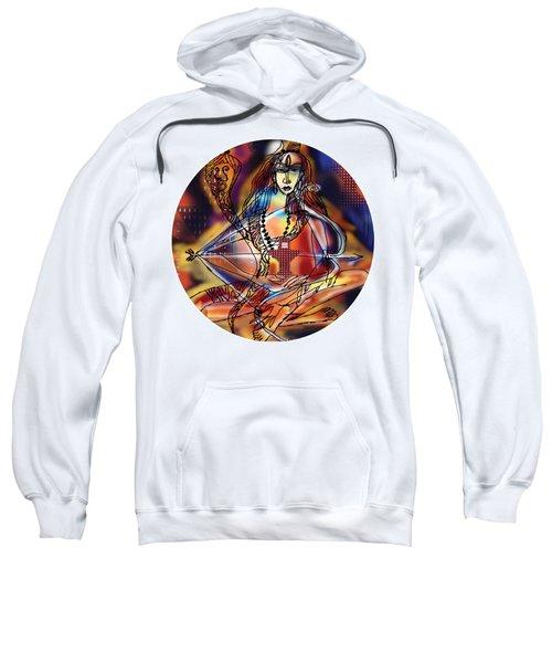 Music Shiva Sweatshirt
