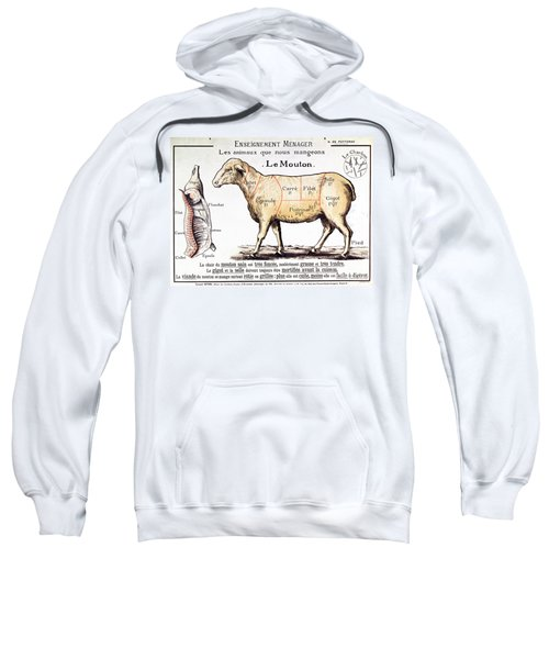 Mutton Sweatshirt