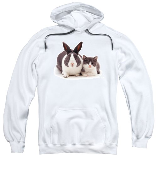 My Brother From Another Mother Sweatshirt