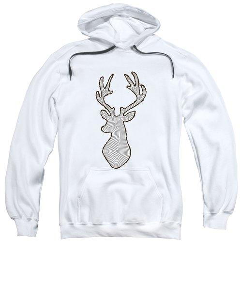 My Deer Tree Sweatshirt