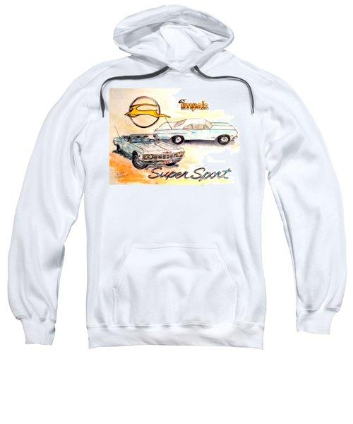 My Girl Sweatshirt