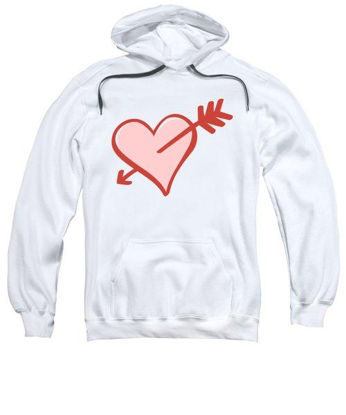 My Heart Sweatshirt