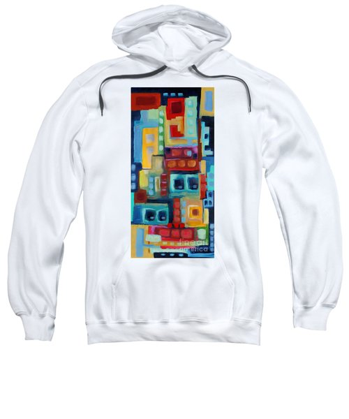 My Jazz N Blues 3 Sweatshirt