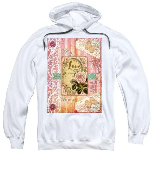 My Love Sweatshirt
