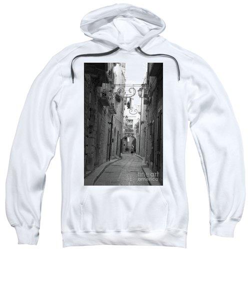 My Old Town Sweatshirt