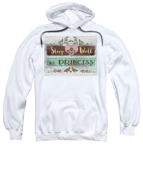 My Princess Sweatshirt