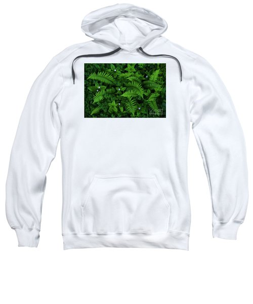 My Secret Garden Sweatshirt
