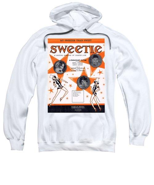 My Sweeter Than Sweet Sweatshirt