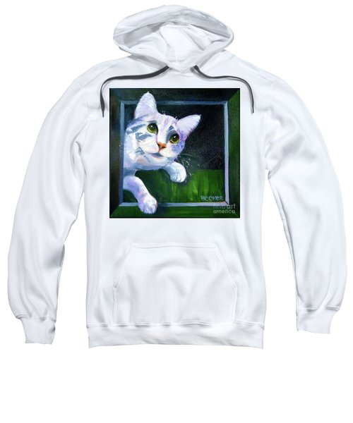 Till There Was You Sweatshirt