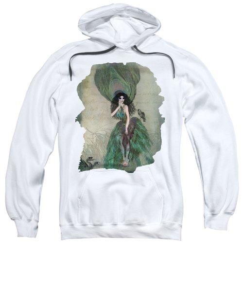 Mysterieuse Sweatshirt