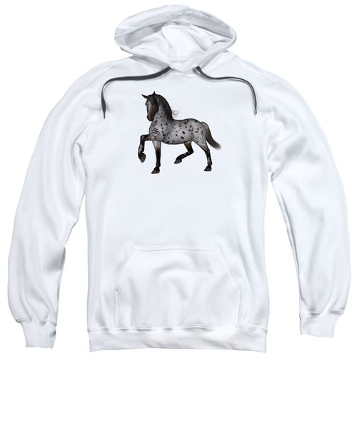 Mystic Sweatshirt by Betsy Knapp