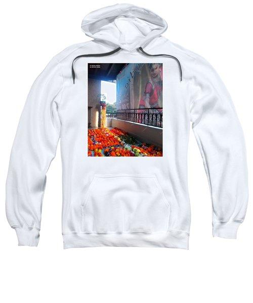 Mystic India Sweatshirt