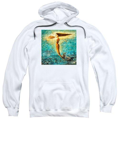 Mystic Mermaid Iv Sweatshirt