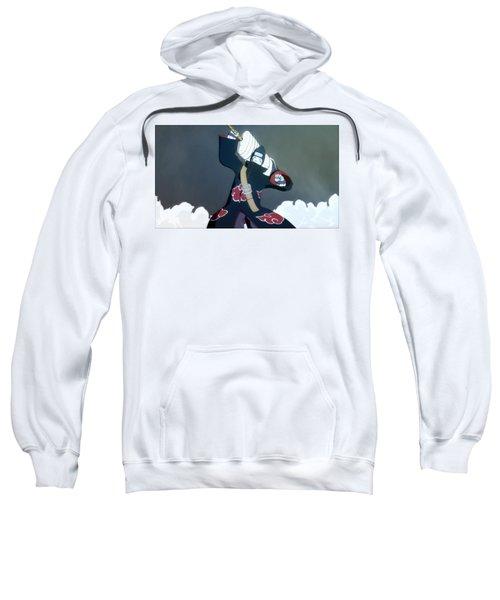 Naruto Shippuden Ultimate Ninja Storm 4 Sweatshirt