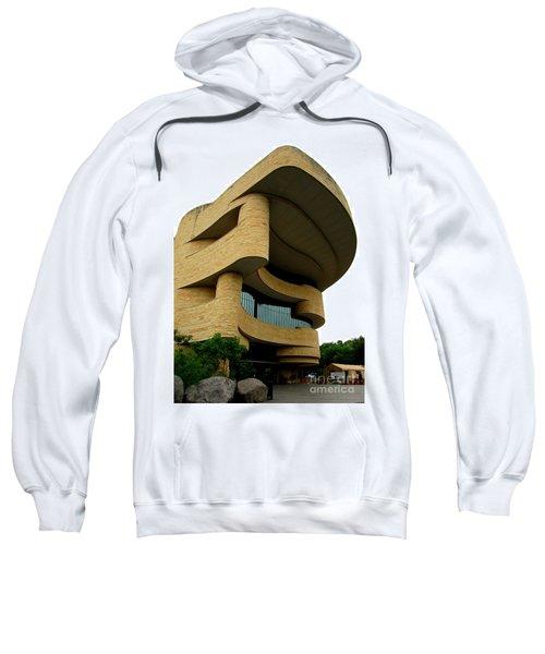 National Museum Of The American Indian 1 Sweatshirt