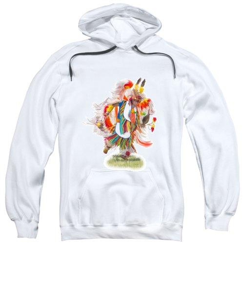 Native Rhythm Sweatshirt