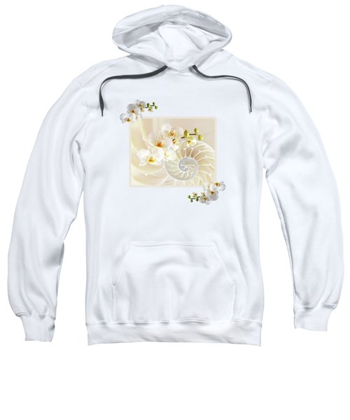 Natural Fusion Sweatshirt by Gill Billington