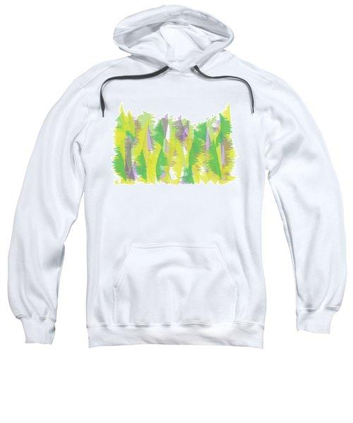 Nature - Abstract Sweatshirt