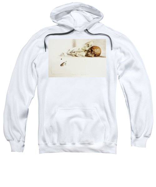 Nature Morte Sweatshirt