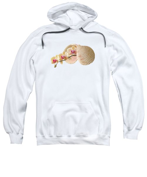 Nature's Golden Gems Sweatshirt by Gill Billington