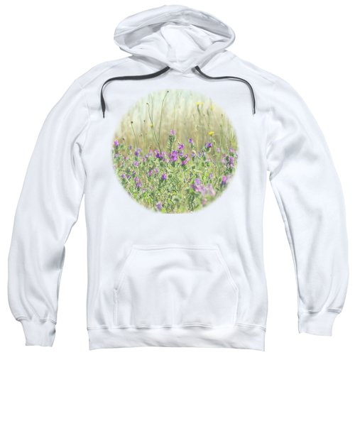 Nature's Graffiti Sweatshirt