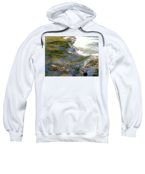 Nature's Magic Sweatshirt