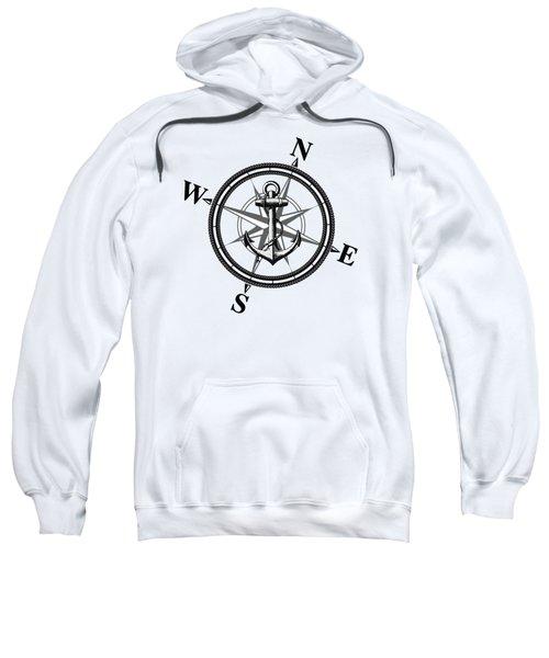 Nautica Bw Sweatshirt
