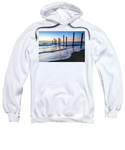 Nautical Morning Sweatshirt