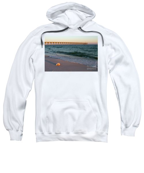 Nautilus And Pier Sweatshirt