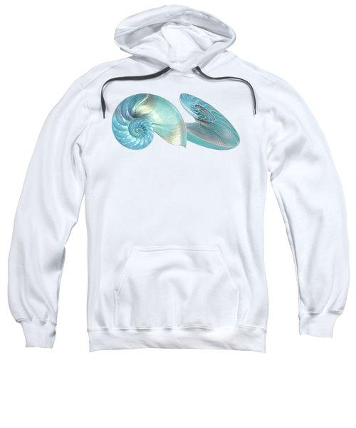 Nautilus Jewel Of The Sea Sweatshirt