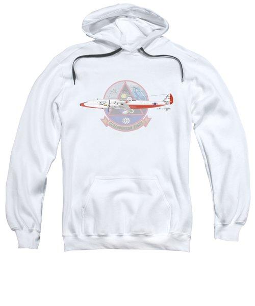 Nc-121k Super Constellation Sweatshirt
