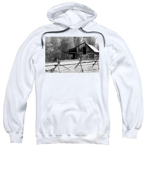 Neglected Sweatshirt