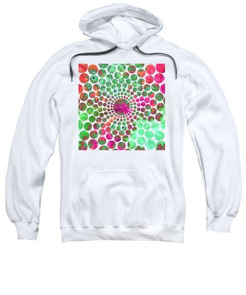 Neon Dream Sweatshirt