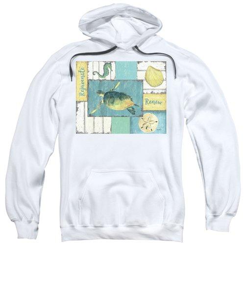 Neptune 1 Sweatshirt