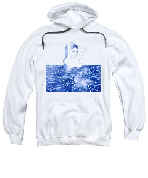 Nereid Viii Sweatshirt