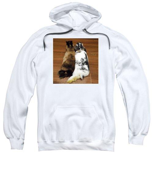 Neruusa Sweatshirt by Nao Yos