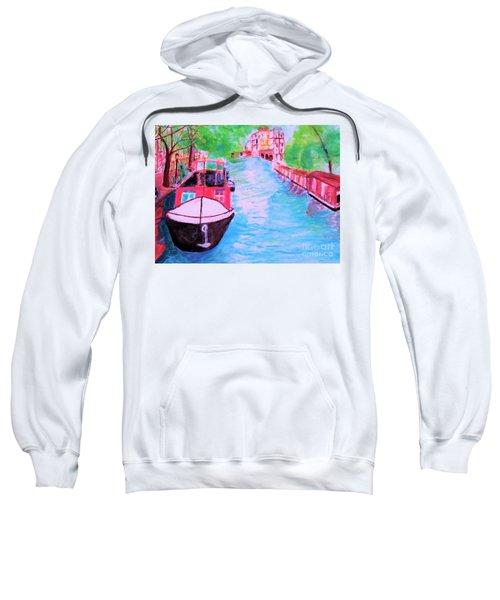 Netherlands Day Dream Sweatshirt