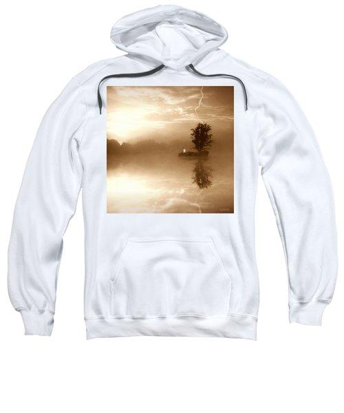 Never Forget Me Sweatshirt