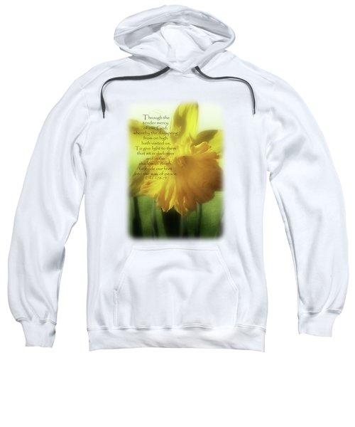 New Daffodil - Verse Sweatshirt