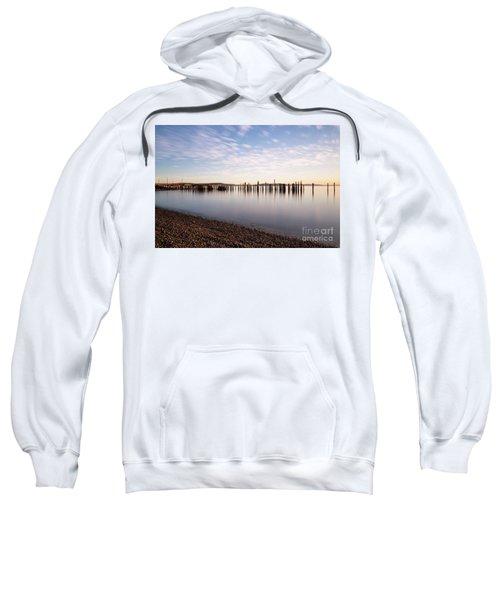 New Day In The Bay Sweatshirt