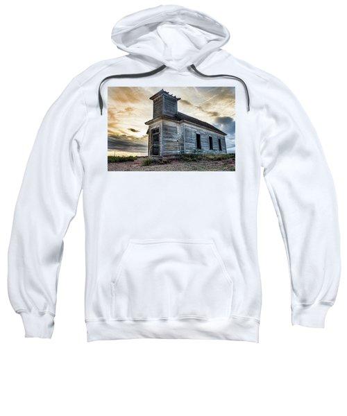 New Mexico Church #3 Sweatshirt