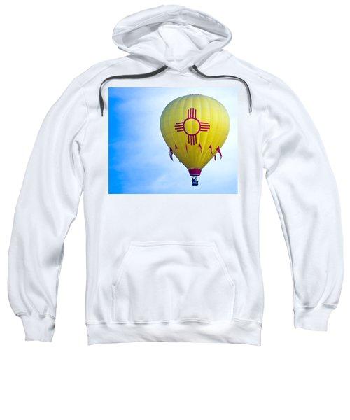 New Mexico Shines Sweatshirt