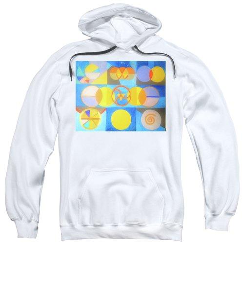 Geometrica 1 Sweatshirt